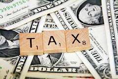 It's Not Too Late: Year-End Tax Moves