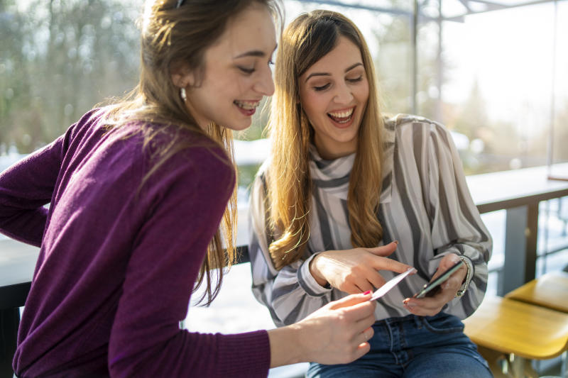 During the years of economic recovery following the recession, lenders hesitated giving out credit to millennials. Lenders are more willing to extend credit to borrowers of all ages in better economic times.(Photo credit: Getty)