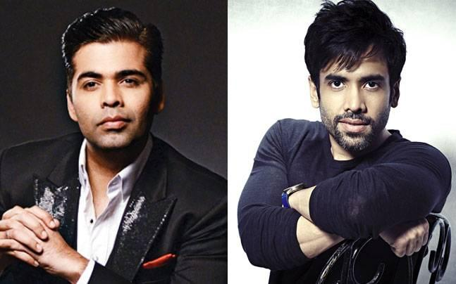 Tusshar on KJo becoming a dad: He'll be an excellent father, he's a complete family man