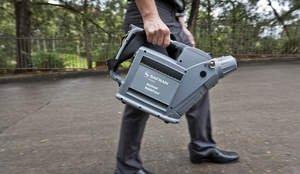 Morpho Awarded Contract From Border Force in the U.K. for Trace Detectors