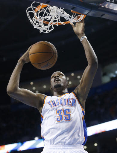 Thunder beat Jazz 88-82 in preseason game