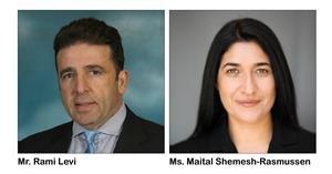 Pluristem Announces Appointments of Two Directors to Board