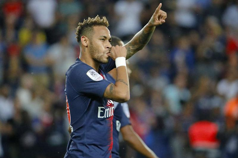 Neymar PSG Extension More Likely than Madrid Switch - Father