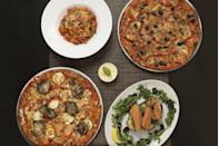 """<p>A traditional Italian trattoria (yes there are wall frescoes and chequered red table cloths) that specialises in vegan food, this is not one to miss. They were even awarded winners of the Diners Choice Scottish Food Awards!</p><p> The menu changes a couple of times a year, but dishes include vegan scampi croquettes and seasonal pizza options like their 'Autunno' pizza with a pumpkin cream base. </p><p>With such a moreish menu, this is a steadfast favourite among locals. </p><p>For more info, <a href=""""https://www.novapizza.co.uk"""" rel=""""nofollow noopener"""" target=""""_blank"""" data-ylk=""""slk:click here"""" class=""""link rapid-noclick-resp"""">click here</a>.</p>"""