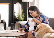 """<p>One trick to being as productive as possible, even if you can't get rid of that 3PM fatigue? Plan your to-do list around your circadian rhythm. According to <a href=""""https://www.psychologytoday.com/us/blog/minding-the-body/201602/how-get-the-most-out-your-daily-coffee-and-caffeine"""" rel=""""nofollow noopener"""" target=""""_blank"""" data-ylk=""""slk:Psychology Today"""" class=""""link rapid-noclick-resp"""">Psychology Today</a>, most people have a peak in alertness around 8 to 9 a.m., and may be sleepier between 1 and 3 p.m. So, plan to get your hardest and most time-consuming tasks done earlier, and leave some simple things for the afternoon. That allows you to take more of a break when you really need it. </p>"""