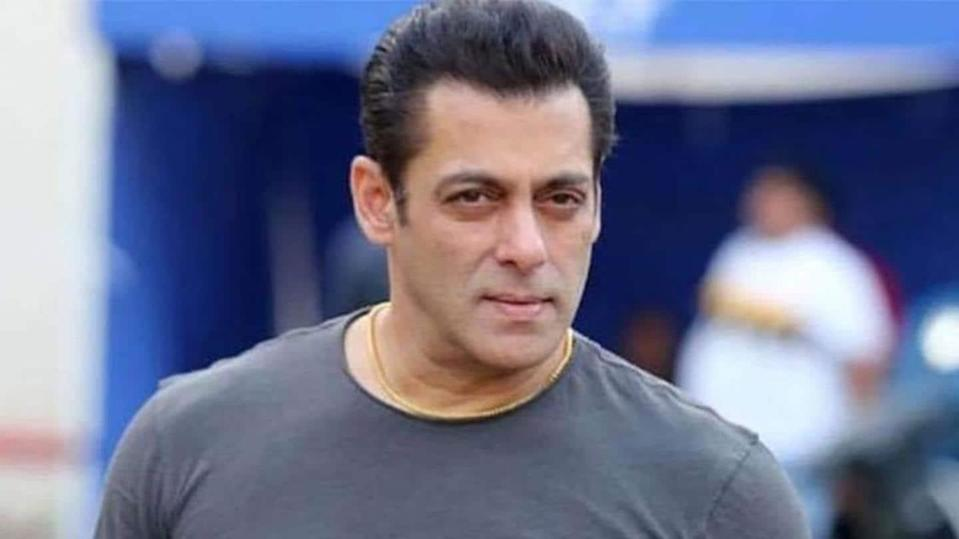 Salman Khan isolates himself after staff members contract COVID-19