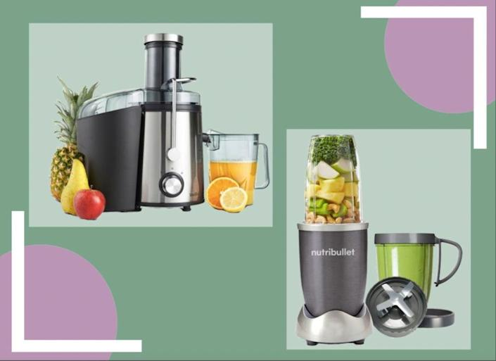 <p>We tested a range of appliances, from the techy to the traditional, to find out which you should invest in</p> (The Independent)