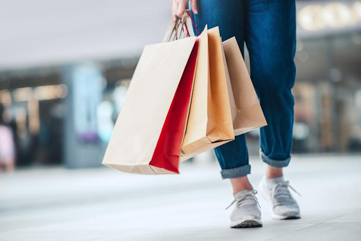 Take advantage of these early Labour Day sales that are on now in Canada. (Getty Images)