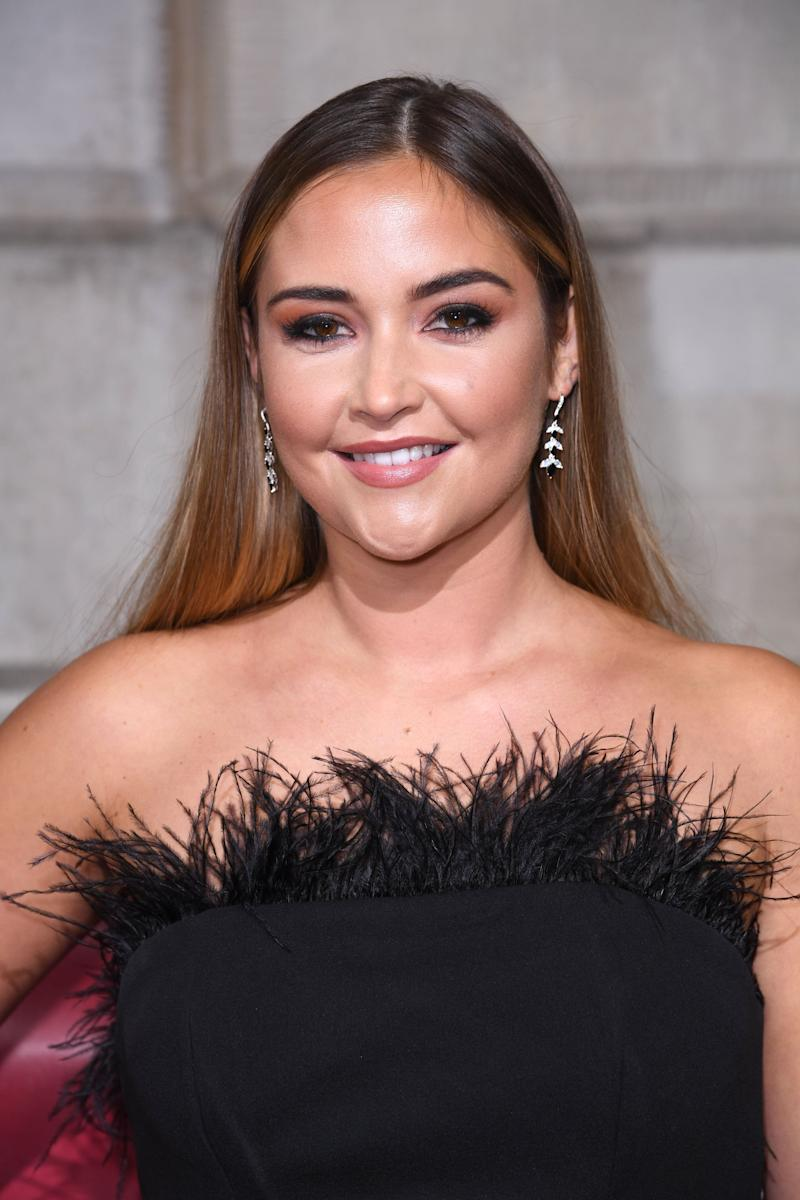 <strong>Known for:</strong> Former EastEnders star<br /><br />Jacqueline was originally believed to be taking part in X Factor: Celebrity, but it was then reported she'd changed her mind and decided to appear on I'm A Celebrity instead.