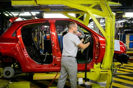 Exports have been key to securing Slovenia's recovery, with the Renault assembly plant Revoz the country's largest exporter