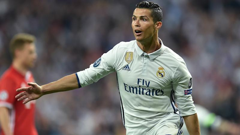 Real Madrid, et si CR7 devenait CR9 ?