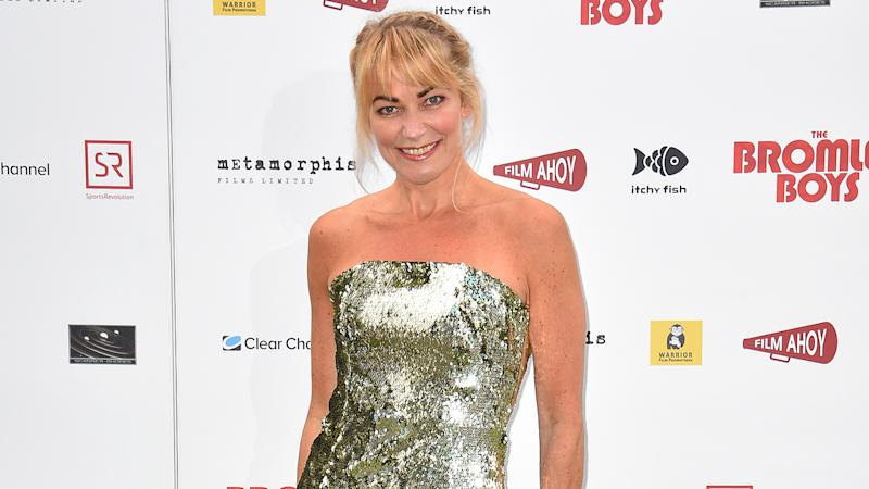Former Hollyoaks star Terri Dwyer says that the COVID-19 symptoms she suffered where 'horrendous'