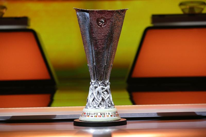 europa league trophy stolen and recovered in mexico europa league trophy stolen and