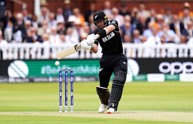 Guptill temporarily rediscovered the better side of his game(Photo by John Walton/PA Images via Getty Images)