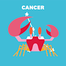 "<p>You're all about your home this month, <a href=""https://www.womenshealthmag.com/life/a32894405/cancer-zodiac-sign-traits/"" rel=""nofollow noopener"" target=""_blank"" data-ylk=""slk:Cancer"" class=""link rapid-noclick-resp"">Cancer</a>, and it's thanks to Mercury going direct on the 3rd in a sector of your chart about home and family. Expect to find deals on little things that will pretty up your place (Target run, anyone?). Then, when Mars goes direct on the 13th and Venus moves opposite your sign, you'll feel more assertive than usual at work. Spotted something on a big project that just isn't right? It's time to speak up. </p><p>When the Sun moves into Sagittarius on the 21st, you'll need to make an adjustment in your day-to-day schedule. Even something as simple as <a href=""https://www.womenshealthmag.com/fitness/a34116153/dumbbell-hiit-workout/"" rel=""nofollow noopener"" target=""_blank"" data-ylk=""slk:exercising for 20 minutes"" class=""link rapid-noclick-resp"">exercising for 20 minutes</a> before you start work can make a huge difference. Later, the full moon on the 30th will spark a new interest in doing stuff for your spiritual well-being. Meditation, yoga, journaling… it all can help you feel like a more well-rounded version of yourself.</p>"