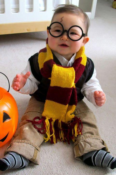 """<p>We solemnly swear you'll adore this <a href=""""https://www.countryliving.com/diy-crafts/g21286780/diy-harry-potter-costumes/"""" rel=""""nofollow noopener"""" target=""""_blank"""" data-ylk=""""slk:Harry Potter-themed costume"""" class=""""link rapid-noclick-resp""""><em>Harry Potter</em>-themed costume</a>.</p><p><strong>Get the tutorial at <a href=""""http://web.archive.org/web/20160710110509/http://www.loveandlion.com:80/2014/09/homemade-halloween-costumes-for-littles.html"""" rel=""""nofollow noopener"""" target=""""_blank"""" data-ylk=""""slk:Love and Lion"""" class=""""link rapid-noclick-resp"""">Love and Lion</a>.</strong></p><p><strong><a class=""""link rapid-noclick-resp"""" href=""""https://www.amazon.com/FancyG-Retro-Style-Round-LENSES/dp/B00HT09G6S/?tag=syn-yahoo-20&ascsubtag=%5Bartid%7C10050.g.4975%5Bsrc%7Cyahoo-us"""" rel=""""nofollow noopener"""" target=""""_blank"""" data-ylk=""""slk:SHOP COSTUME GLASSES"""">SHOP COSTUME GLASSES</a></strong></p>"""