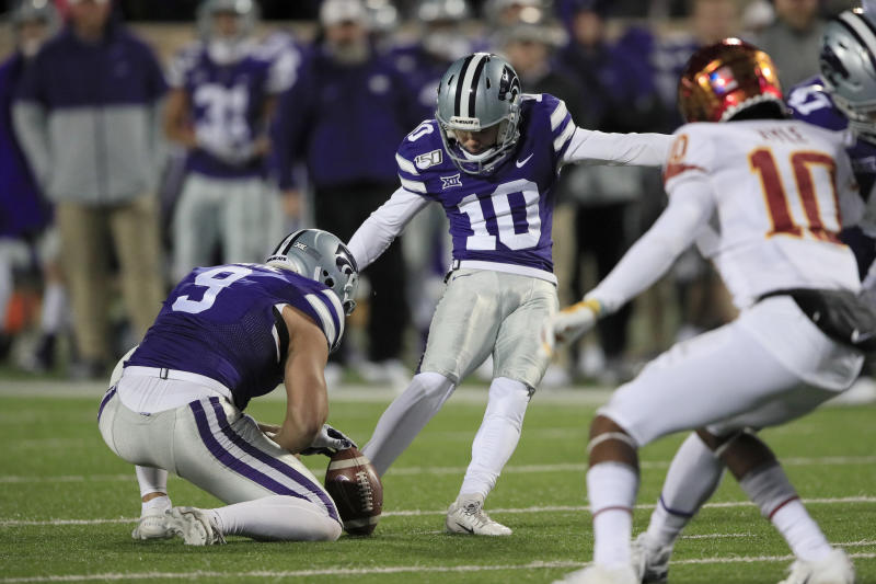 K-State goes bowling in Klieman's first season in charge