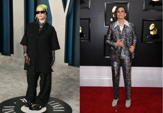 Billie Eilish and Brandi Carlile featured in Grammy Museum's new digital programs