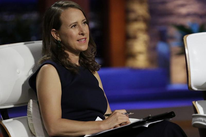 Anne Wojcicki, fundadora y CEO de 23andMe. Imagen: Jessica Brooks | Getty Images