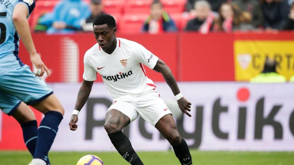 Quincy Promes | Soccrates Images/Getty Images