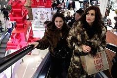Black Friday exported: Winners and losers