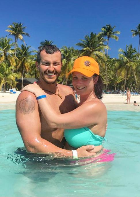 Chris Watts Thought About Killing Himself Using Gas Can, But Feared Explosion Would Hurt Others