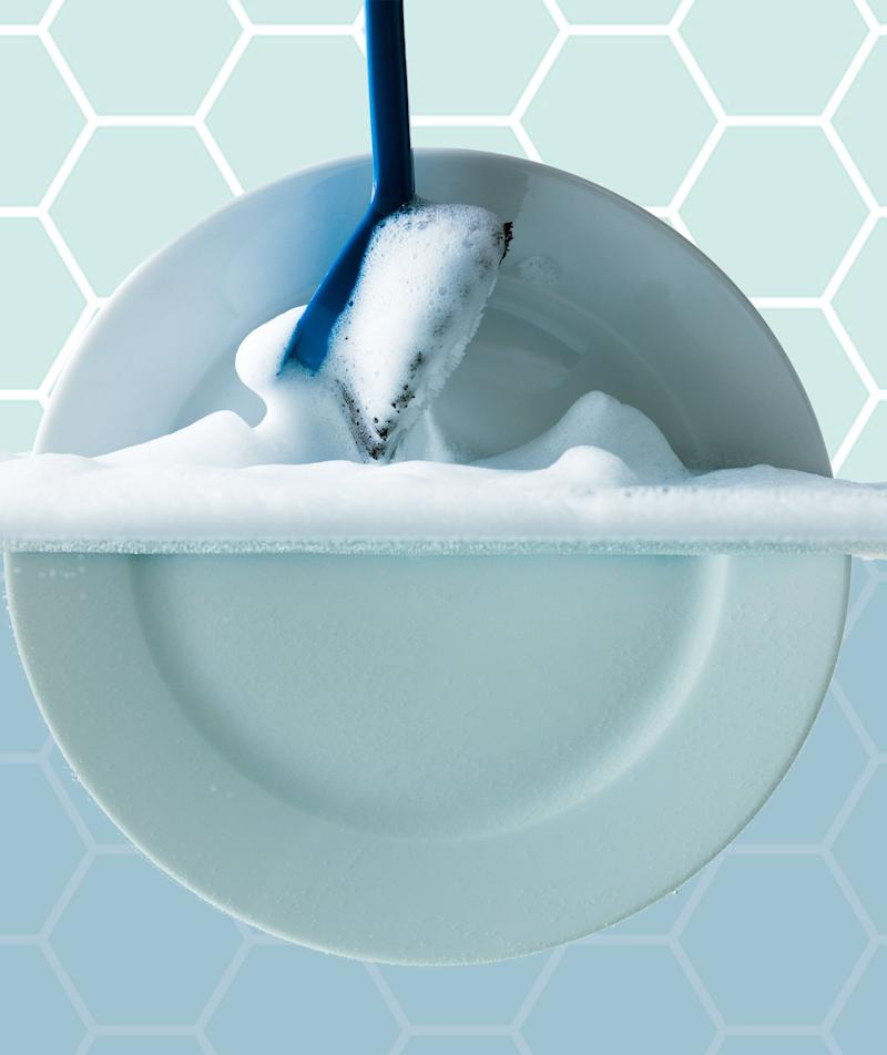 5 Things You Should Clean Every Single Day (And 3 You Can Totally Skip)