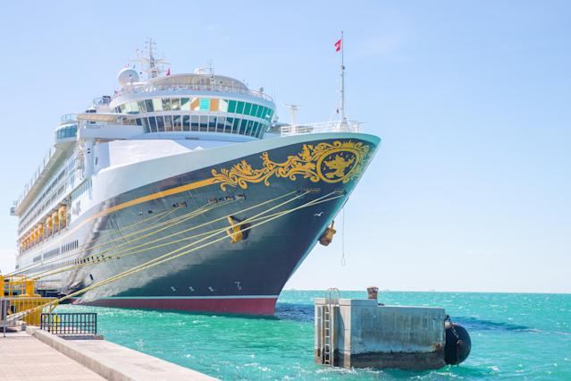 Disney Cruise Line policy restricts women past 24 weeks of pregnancy from boarding its ships. (Photo: Helen89/Getty Images)