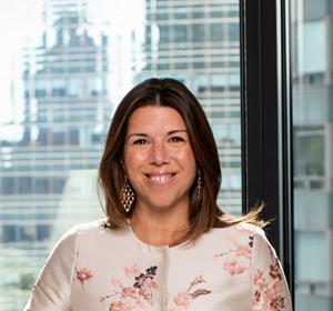 Stellene Volandes, editor-in-chief of Town & Country, will host a panel on how NYC inspires designers at Museum of the City of New York's Fall Symposium and Luncheon.