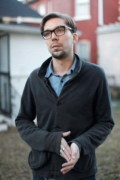 Musician Justin Townes Earle dead at age 38