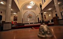 Iraq's Christian community is one of the oldest and most diverse in the world