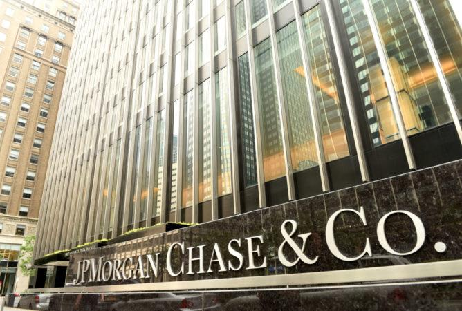 JPMorgan Chase to close around 1,000 branches amid coronavirus pandemic