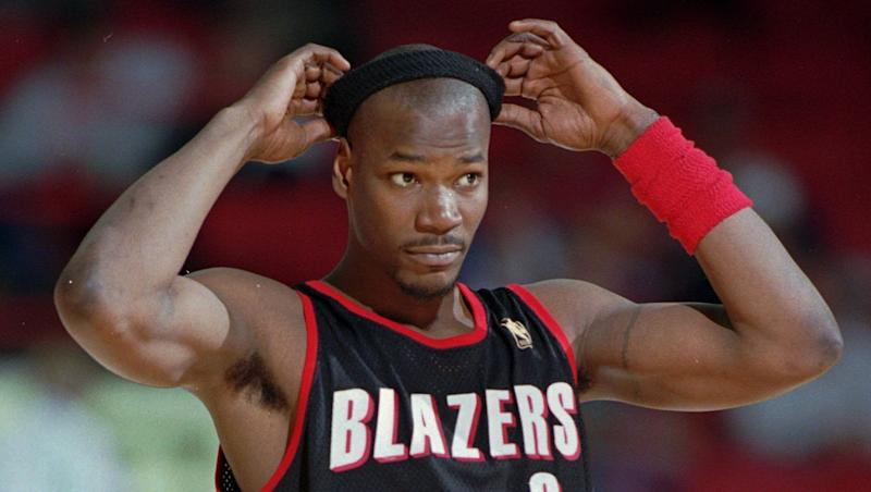 Cliff Robinson demands apology from Portland mayor Ted Wheeler for racial profiling