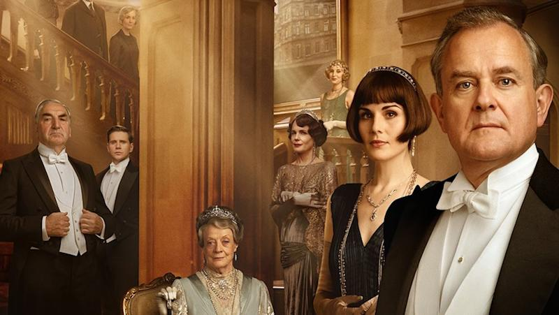 Downton Abbey (Credit: Focus Features)