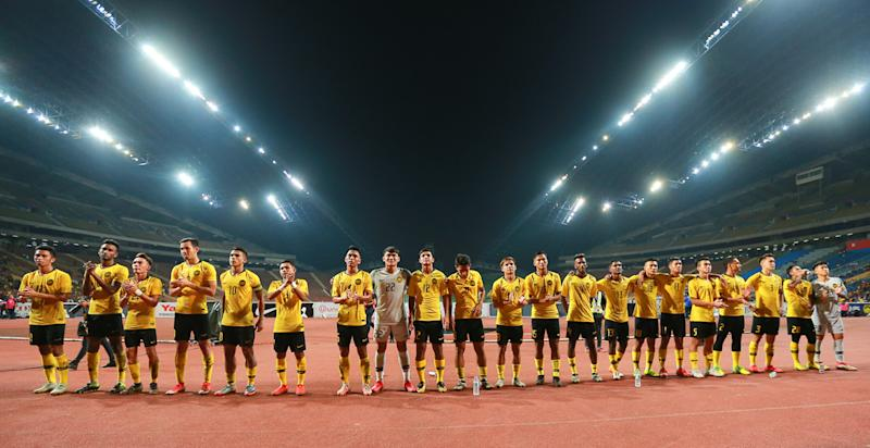 Kim Swee to decide on SEA Games squad after Indonesia qualification match