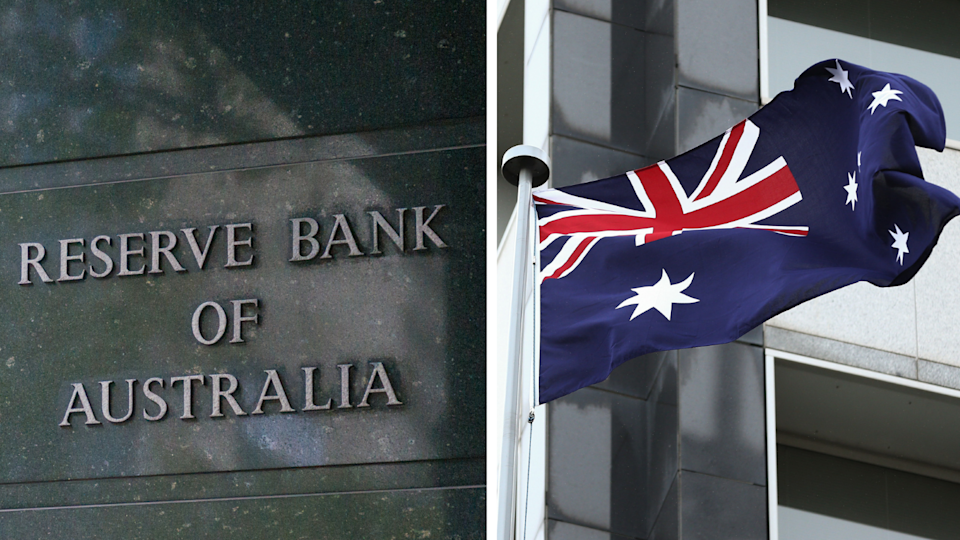 Reserve Bank of Australia has extended the era of cheap and easy money. Source: Yahoo Finance/Getty