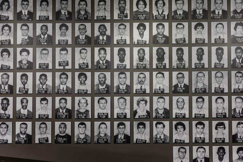 The Mississippi Civil Rights Museum brings visitors face to face with the horrors of racism: Mississippi Civil Rights Museum