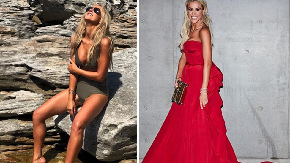 <p>The PR queen turns 39 today so we dedicated a whole gallery to her most fashionable snaps. Her style evolution will blow your mind. </p>