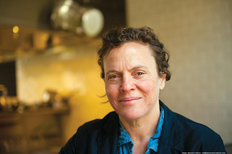 Meet the startup Traci Des Jardins, Thomas Keller are banking on to help ease restaurant staffing woes