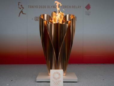Coronavirus Outbreak: No torch, no torchbearers, no public as Tokyo readies for torch relay