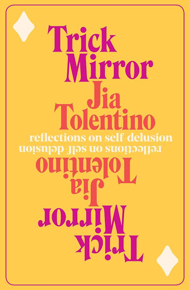 "<p>The daughter of Filipino immigrants, Jia Tolentino is a staff writer from <strong>The New Yorker</strong> who's written about a range of different topics from Juul to Thomas the Tank Engine with wit and sharpness. Her book <a rel=""nofollow"" href=""https://www.popsugar.com/buy?url=https%3A%2F%2Fwww.amazon.com%2FTrick-Mirror-Self-Delusion-Jia-Tolentino%2Fdp%2F0525510540%2F&p_name=%3Cstrong%3ETrick%20Mirror%3C%2Fstrong%3E&retailer=amazon.com&evar1=buzz%3Aus&evar9=45730555&evar98=https%3A%2F%2Fwww.popsugar.com%2Fentertainment%2Fphoto-gallery%2F45730555%2Fimage%2F45730571%2FTrick-Mirror&prop13=api&pdata=1"" rel=""nofollow""><strong>Trick Mirror</strong></a> will be a collection of nine essays. </p> <p><strong>Release date</strong>: Aug. 6<br></p>"