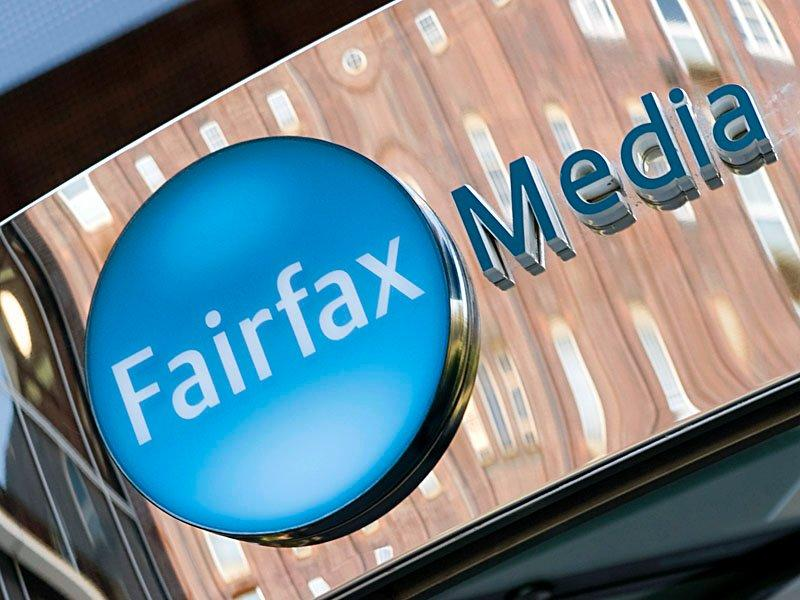 Rinehart woos Fairfax shareholders