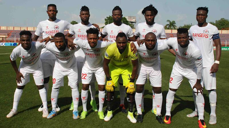 Caf Confederation Cup: Enugu Rangers have all it takes to stop AS Pelican - coach Ugwu
