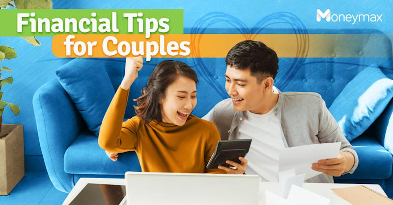 Financial Tips for Couples   Moneymax