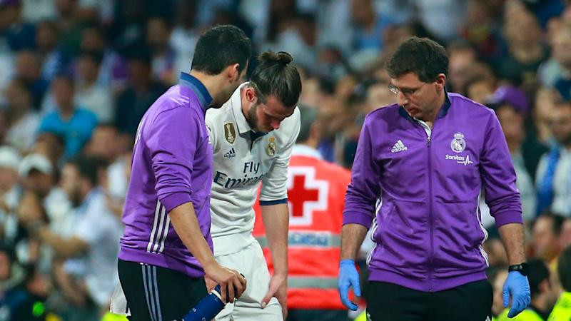 Zidane has no regrets over playing Bale in Clasico