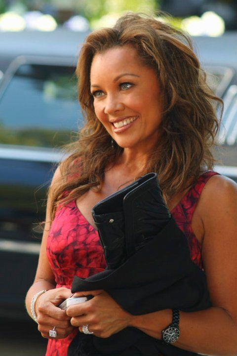 Shortly after her starring turn in 'Ugly Betty' came to an abrupt end, Vanessa Williams was confirmed to be joining 'Desperate Housewives' as a new addition to Wisteria Lane.
