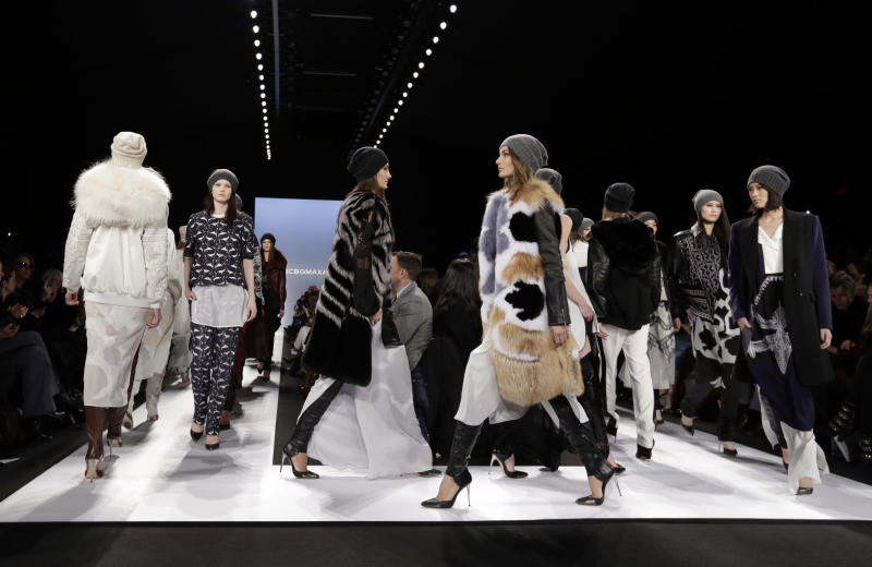 BCBG steers NY Fashion Week through Istanbul