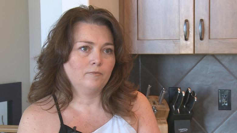 'I was enraged': Blocked from business class potty, woman says granddaughter wet pants on Air Canada flight