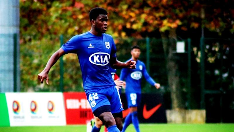 South African starlet Sithole makes Primeira Liga debut for Belenenses after beating coronavirus
