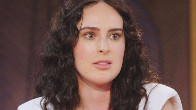 Rumer Willis Recalls Calling 911 When Mom Demi Moore Had a Seizure After Doing Drugs